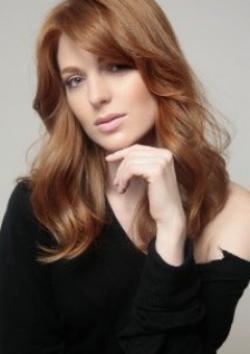 Actress Natasa Janjic, filmography.