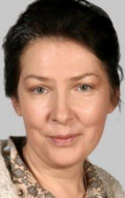 Actress, Voice Natalya Danilova, filmography.