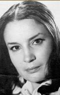 Actress, Director Natalya Velichko, filmography.