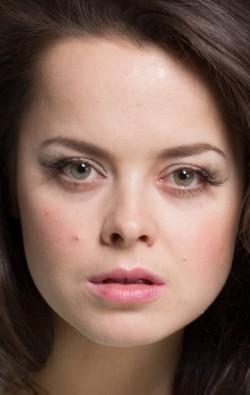 Actress, Voice Nataliya Medvedeva, filmography.