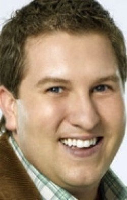 Nate Torrence filmography.