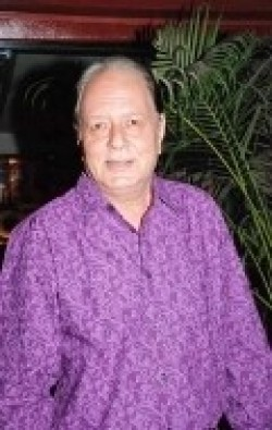 Actor Navin Nischol, filmography.