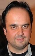 Actor Nebojsa Ilic, filmography.