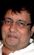 Writer, Actor, Director, Composer Neeraj Vora, filmography.