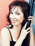 Actress Nella Boudova, filmography.