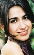 Actress Nesrin Cevadzade, filmography.
