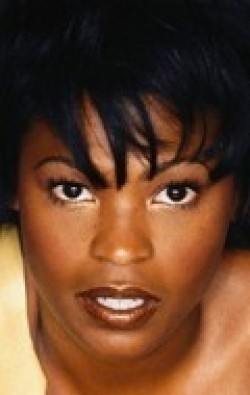 Nia Long - wallpapers.