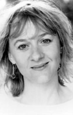 Actress Niamh Cusack, filmography.