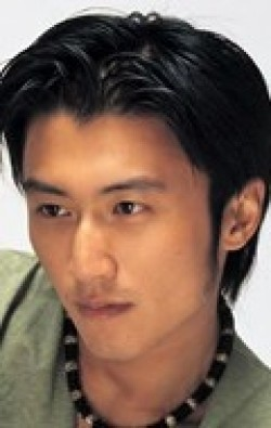 Actor, Director, Writer Nicholas Tse, filmography.