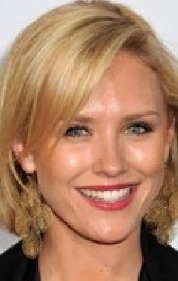 Nicky Whelan filmography.
