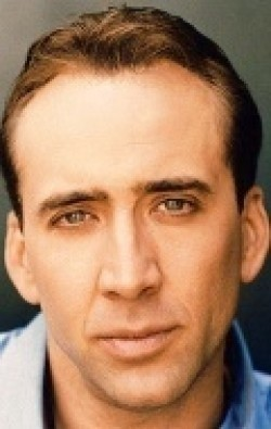 Nicolas Cage - wallpapers.