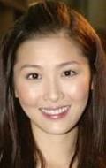 Actress Niki Chow, filmography.