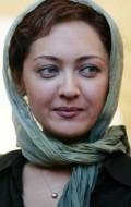 Actress, Director, Writer Niki Karimi, filmography.