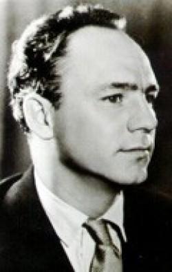 Actor, Voice Nikolai Rybnikov, filmography.