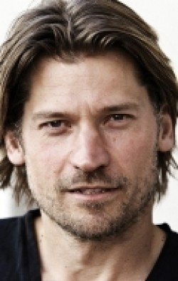 Actor, Writer, Producer Nikolaj Coster-Waldau, filmography.