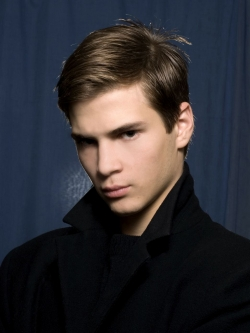 Actor, Voice Nikolay Bystrov, filmography.
