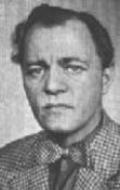 Actor Nils Hallberg, filmography.