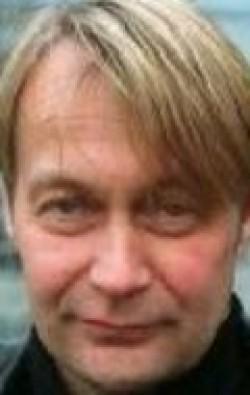 Actor, Director, Writer Nils Gaup, filmography.