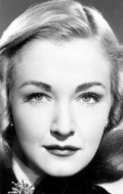 Actress, Director Nina Foch, filmography.