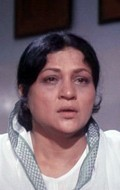 Actress, Writer Nirupa Roy, filmography.