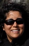 Director, Writer, Producer, Actress, Operator, Editor Nisha Ganatra, filmography.