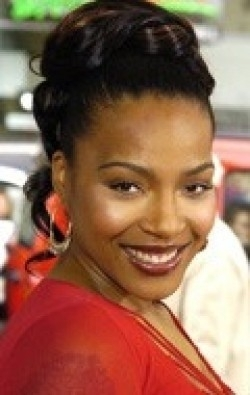 Actress Nona Gaye, filmography.