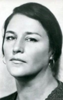 Actress Nonna Mordyukova, filmography.