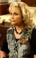 Actress Norma Herrera, filmography.