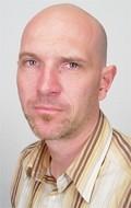 Actor Norman Baert, filmography.