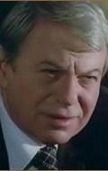 Actor Octavian Cotescu, filmography.
