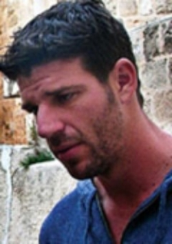 Actor Oded Leopold, filmography.
