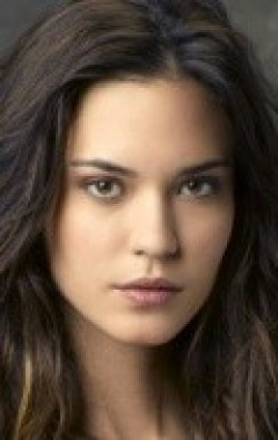Odette Annable - wallpapers.