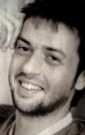 Actor Okan Yalabik, filmography.