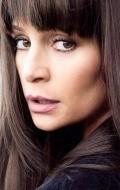 Actress Oksana Fandera, filmography.