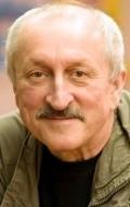 Actor Oldrich Navratil, filmography.