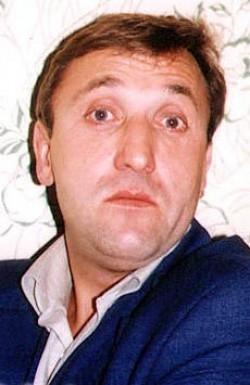 Oleg Akulich filmography.