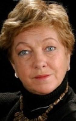 Actress, Voice Olga Volkova, filmography.
