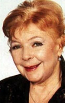 Actress Olga Aroseva, filmography.