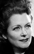 Actress, Director, Producer Olga Tschechowa, filmography.