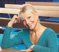 Actor Olga Korbut, filmography.