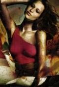 Olivia Maxwell - wallpapers.