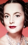 Olivia De Havilland - wallpapers.
