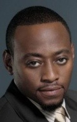Recent Omar Epps pictures.