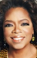 Oprah Winfrey - wallpapers.