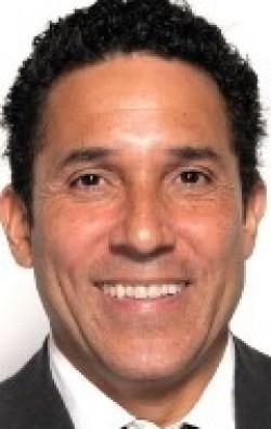 Actor, Producer Oscar Nunez, filmography.