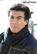Actor Oscar Tevez, filmography.