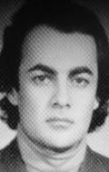 Actor Ovak Galoyan, filmography.