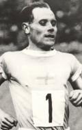 Actor Paavo Nurmi, filmography.