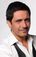 Actor Pablo Macaya, filmography.