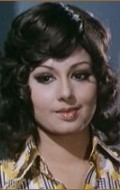 Actress Padma Khanna, filmography.